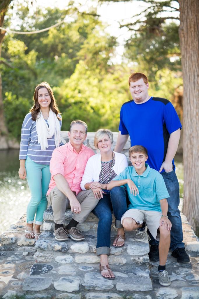 Irmen Family